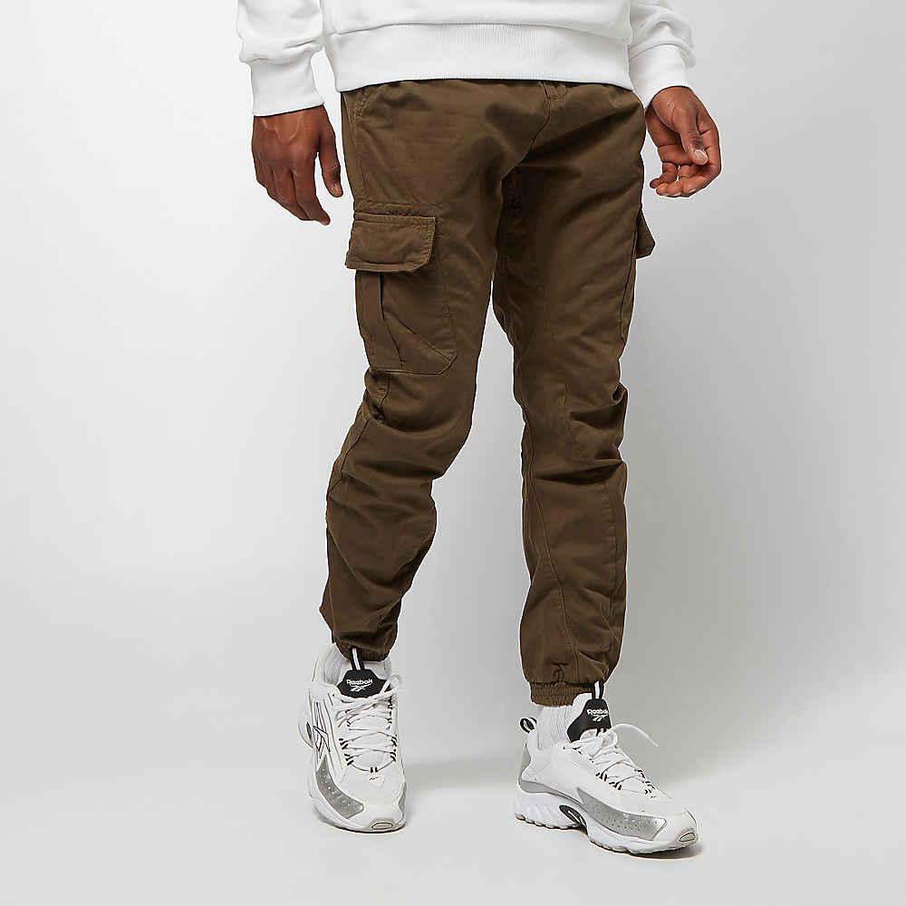 5e284f5f2928a Pantalones de chándal Cargo Jogging de Urban Classics en la tienda ...