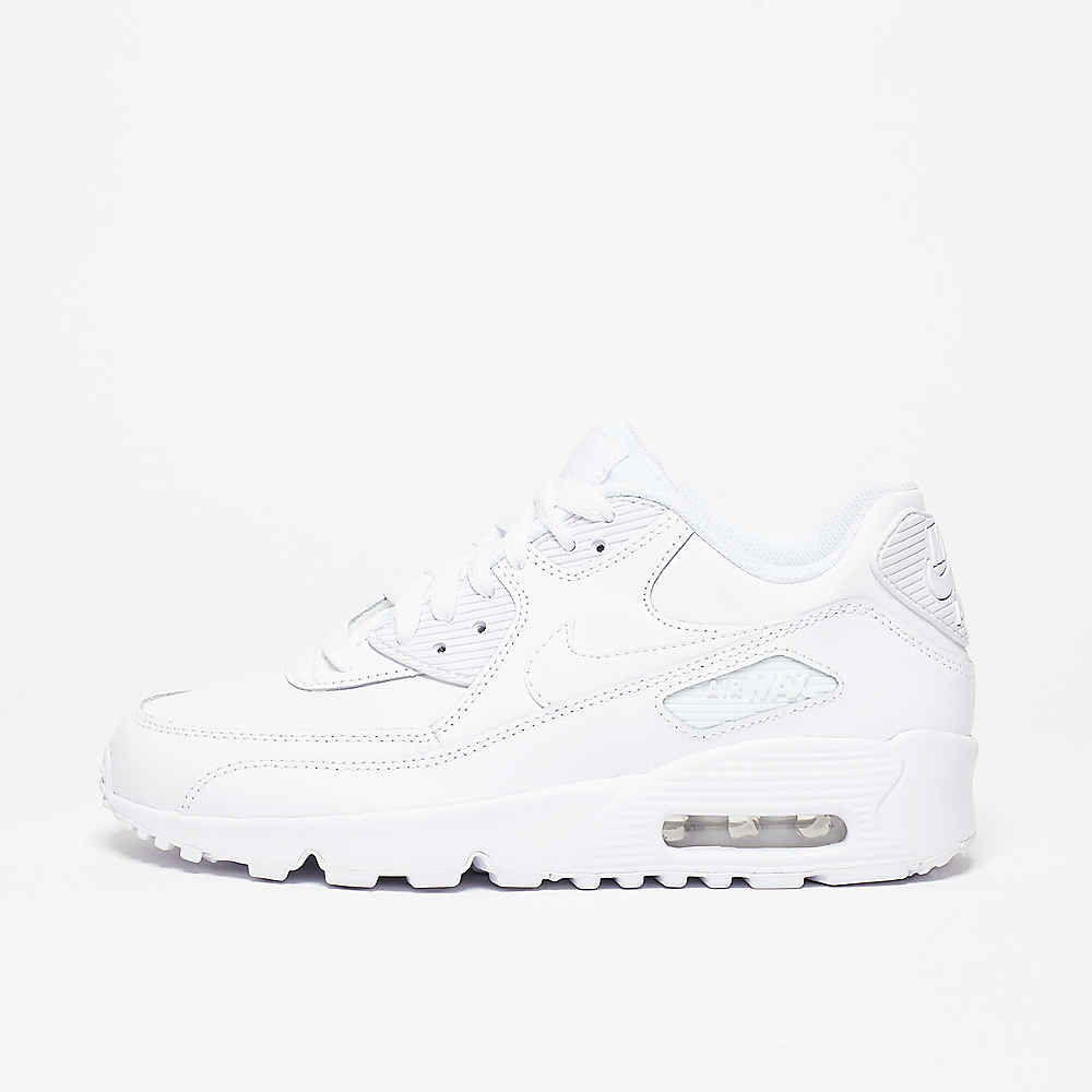 Air Ordina 90 Scarpe Nike Alla Whitewhite Snipes Leather Max SvHna1wvU