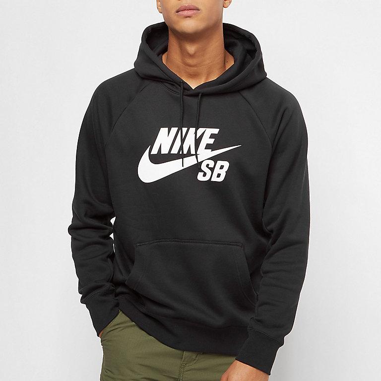 UK Verfügbarkeit günstig neueste Kollektion Bei Bestellen Blackwhite Nike Icon Snipes Sb Hoodies Zq6xv