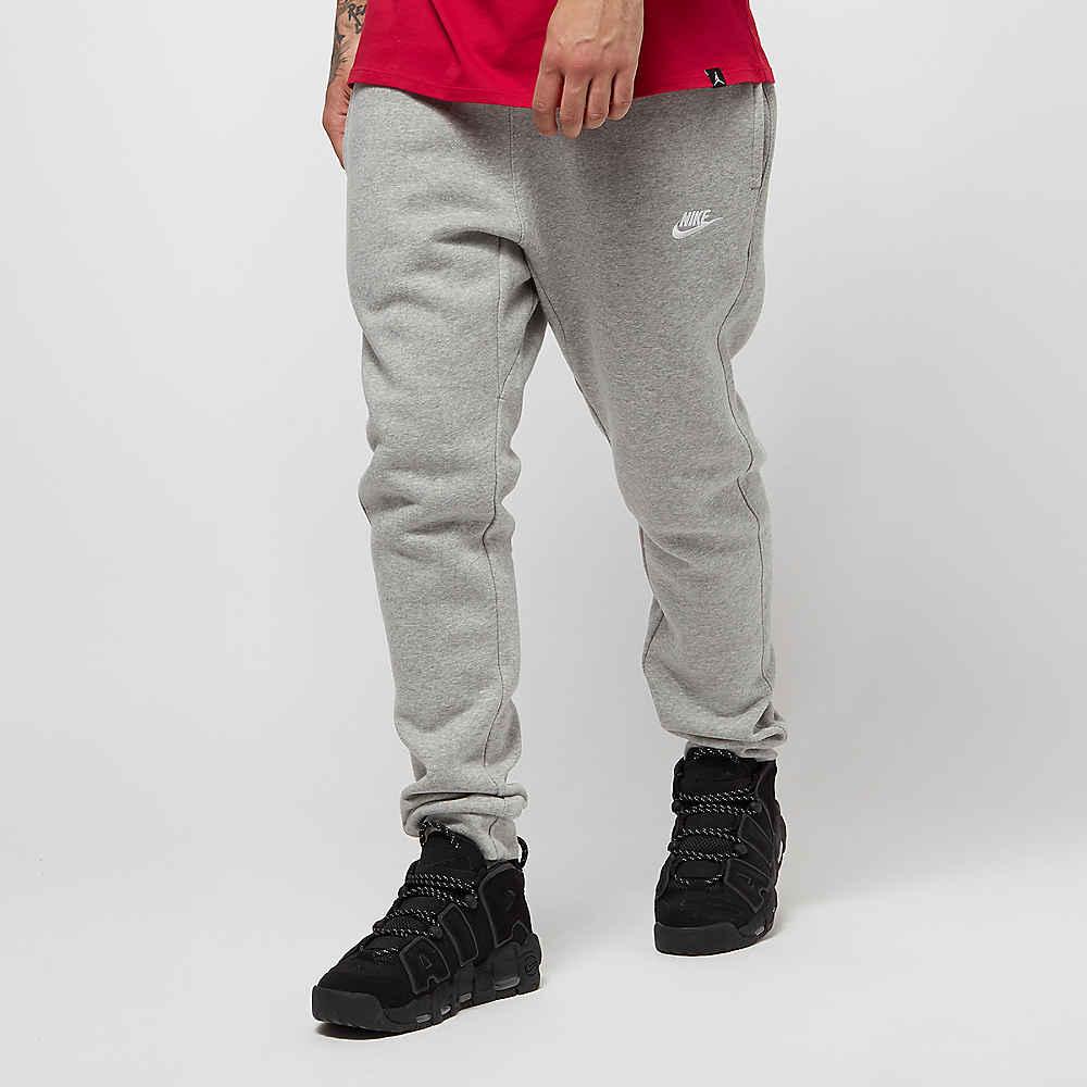 c0a5b62b676c2 Pantalón de chándal NIKE Sportswear Jogger grey en la tienda online de  SNIPES