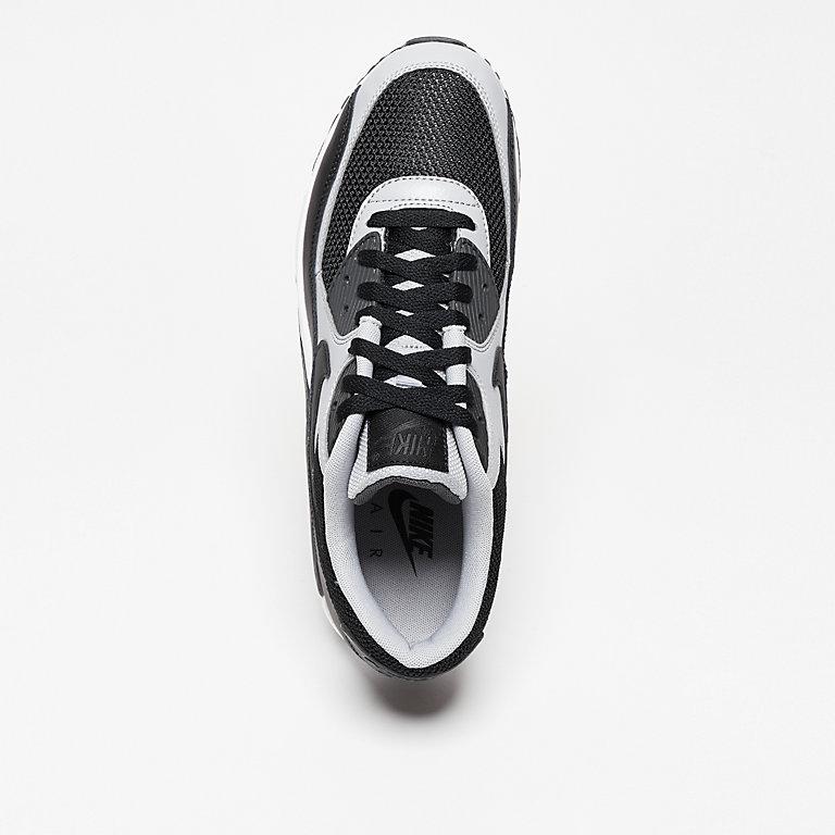 NIKE Air Max 90 Essential blackgrey Sneaker bei SNIPES