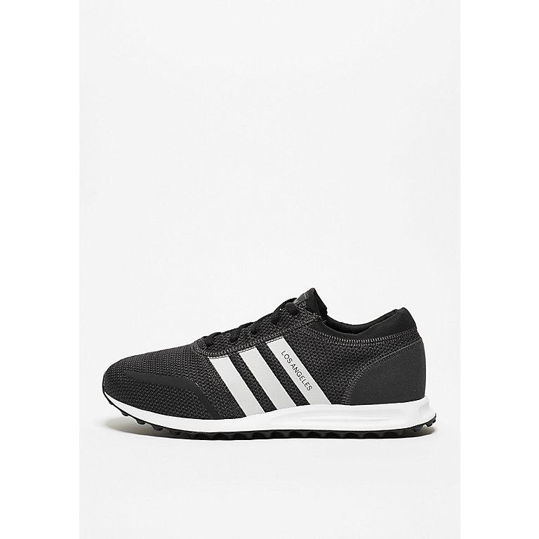 adidas Laufschuh Los Angeles utility blackwhitecore black