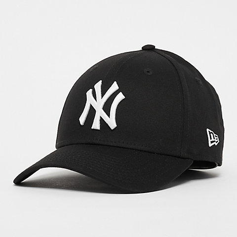 New Era. 940 League Basic MLB New York Yankees black white 31a17bf2efb