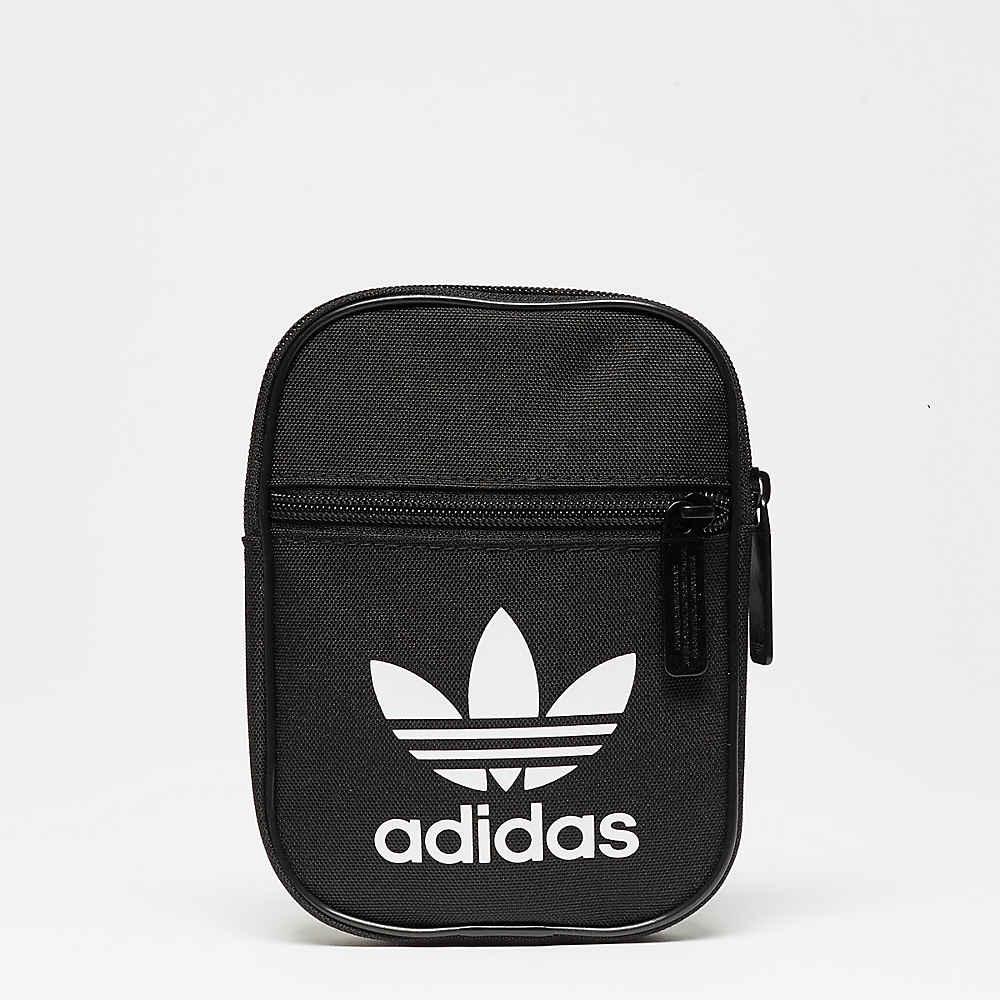 a83e4147e97 adidas Festival Bag Trefoil black Schoudertassen bij SNIPES bestellen