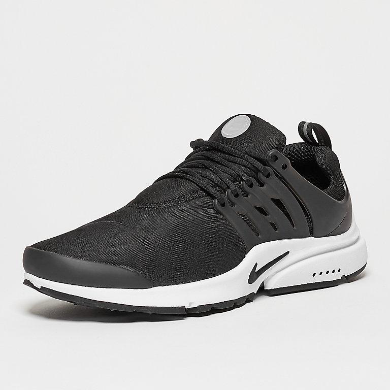 promo code b93f9 2c4ff ... discount code for nike laufschuh air presto essential black black white sneaker  bei snipes bestellen 003b2