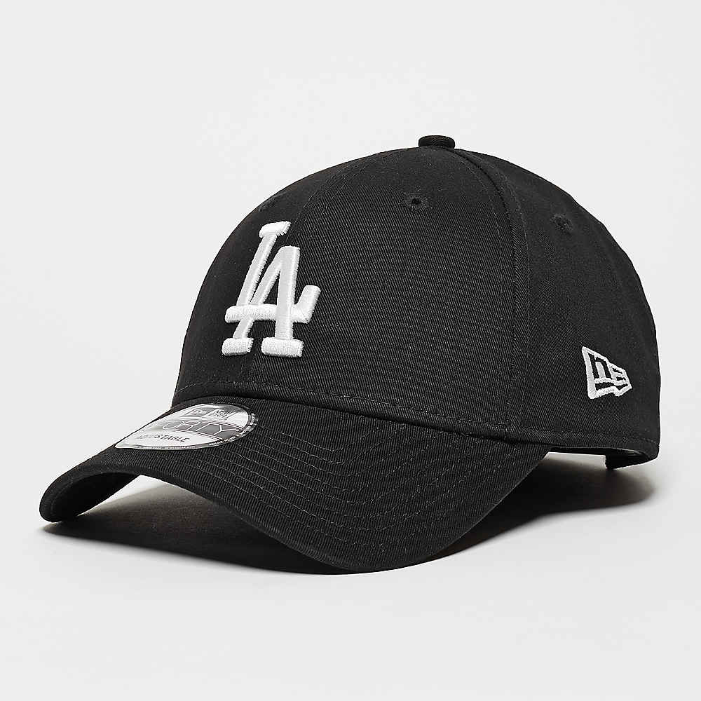 0df4a9099e6bf Gorra de béisbol 9Forty Los Angeles Dodgers color negro de New Era ...
