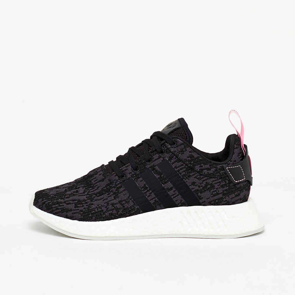 678a7bb67 adidas NMD R2 core black wonder pink bei SNIPES bestellen