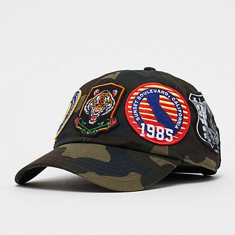 Compra Hombre Gorras de béisbol online en la tienda de SNIPES 33b9ad32f74