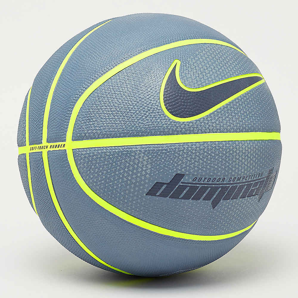 Compra NIKE Basketball Basketball Dominate 8P (Size 7) armory  blue volt volt Baloncesto en SNIPES a842f64b86a