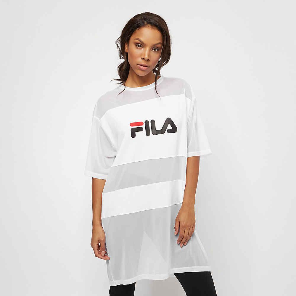 7bd6cb9dd57 Fila Urban Line Dress Tee Emily Bright White Kleider und Röcke bei SNIPES  bestellen
