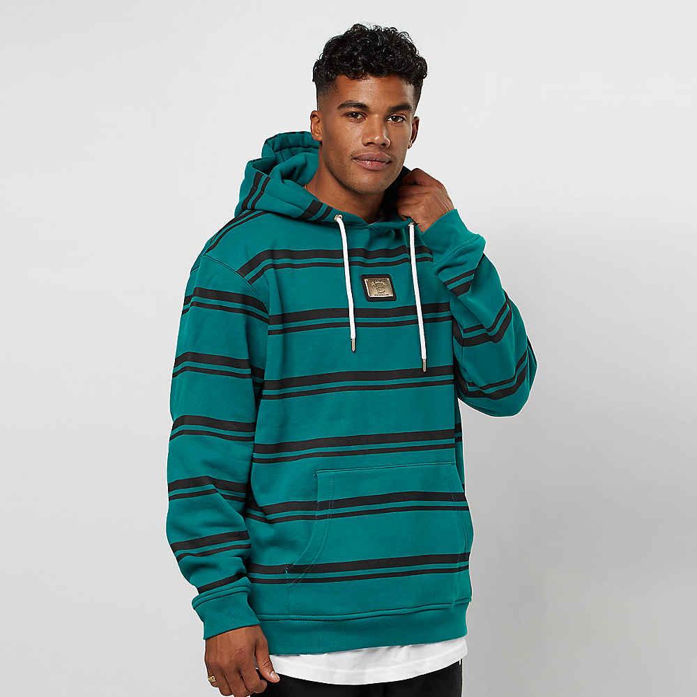 efa7e30c40b61 Compra Karl Kani Stripes black green Sweatshirts en SNIPES