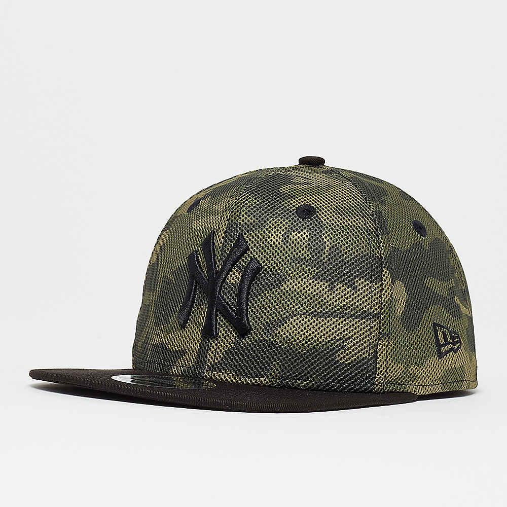 Compra New Era 9Fifty Original Fit Mesh Overlay MLB New York Yankees camo  Gorras Snapback en SNIPES 931d5746938