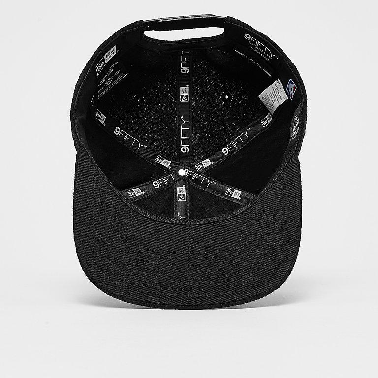 Compra New Era 9Fifty Original Fit NBA Brooklyn Nets black Gorras ... f4c41ee69dc