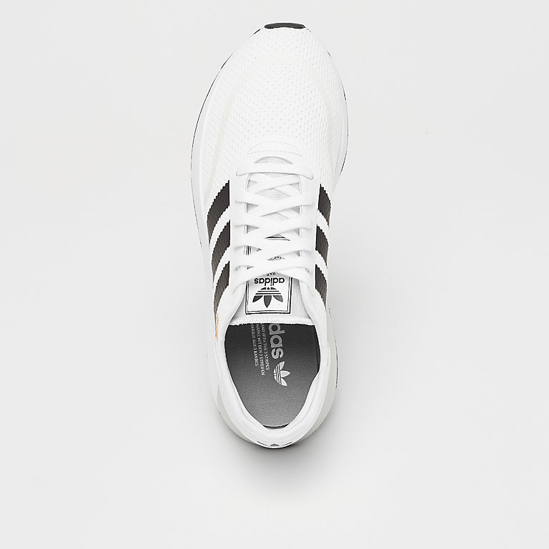 finest selection b4a68 14296 adidas Iniki N-5923 whitecore blackgrey one