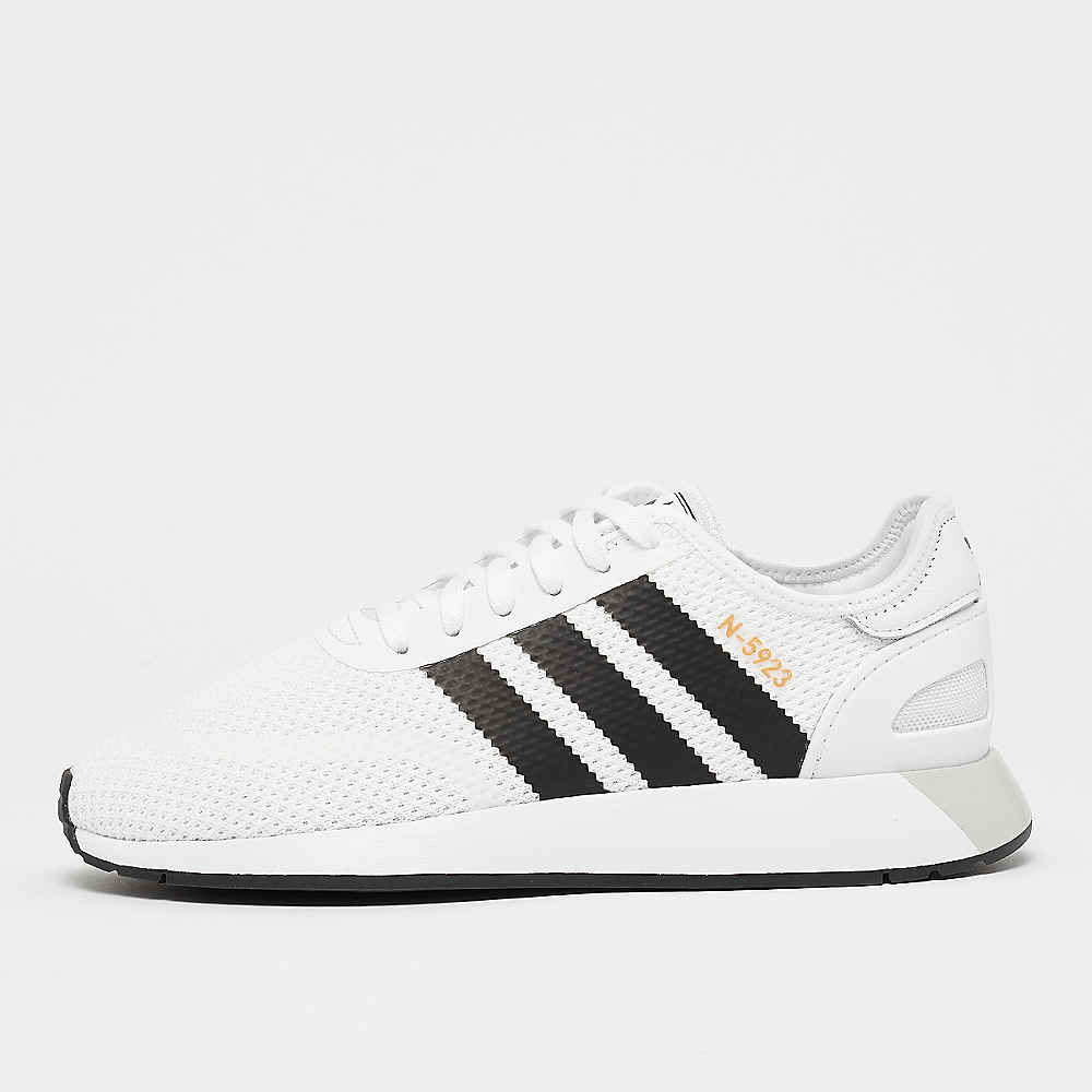 separation shoes b2a35 709a3 adidas Iniki N-5923 whitecore blackgrey one Sneakers bij SNIPES bestellen