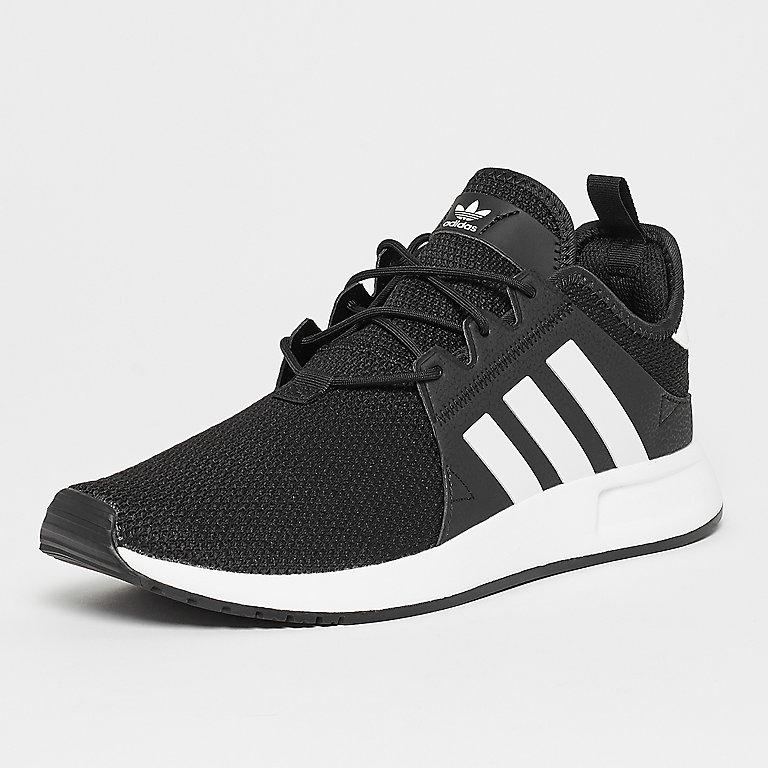 adidas X PLR core black white core black Running bei SNIPES bestellen 4db43db6e
