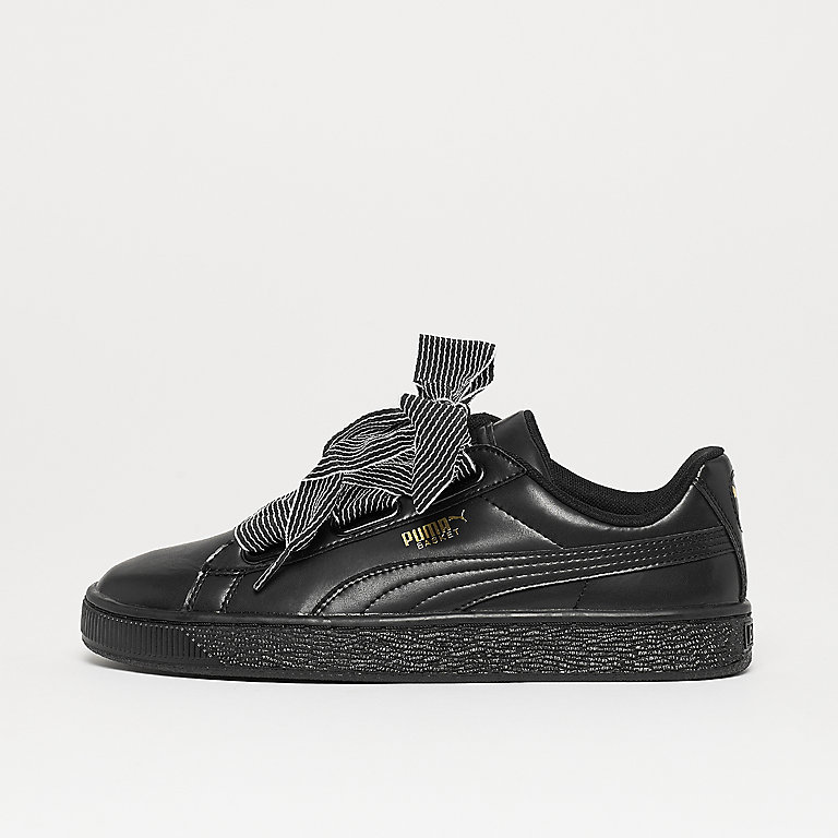 Puma Basket Heart blackblack online bei SNIPES