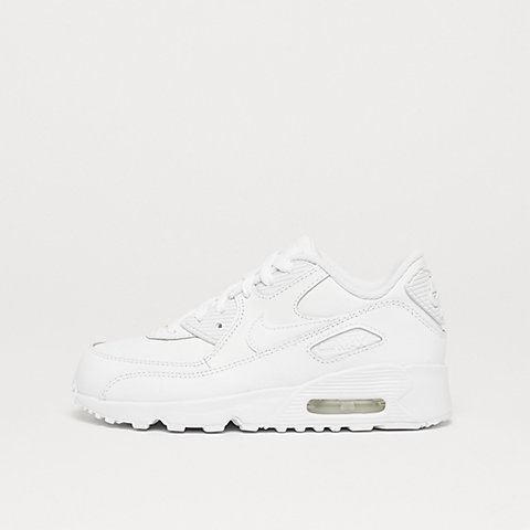 the best attitude f10db 55c34 NIKE. Air Max 90 Leather (PS) ...