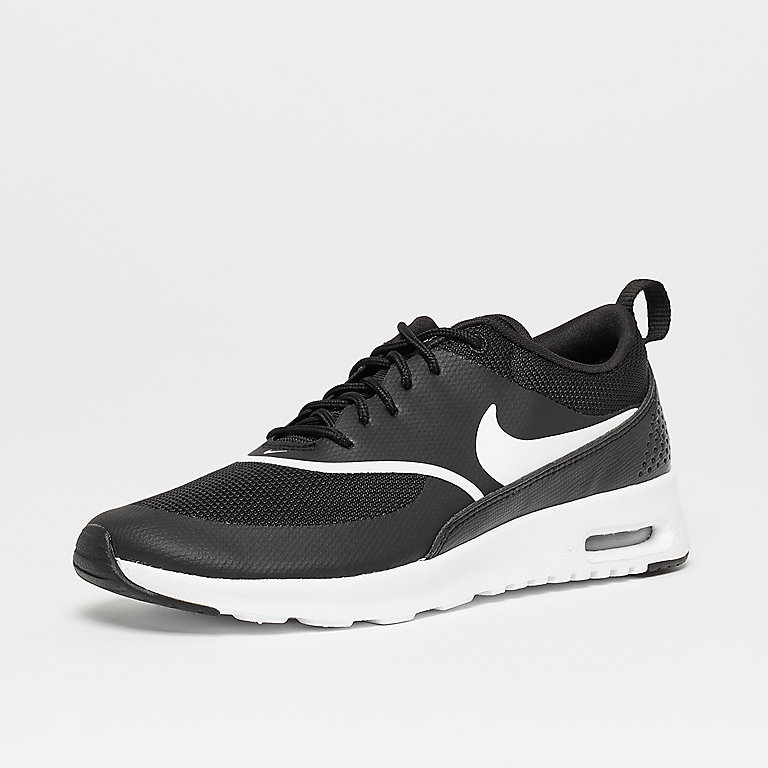 Bestellen Nike Max Thea Snipes Air Running Blackwhite Bei