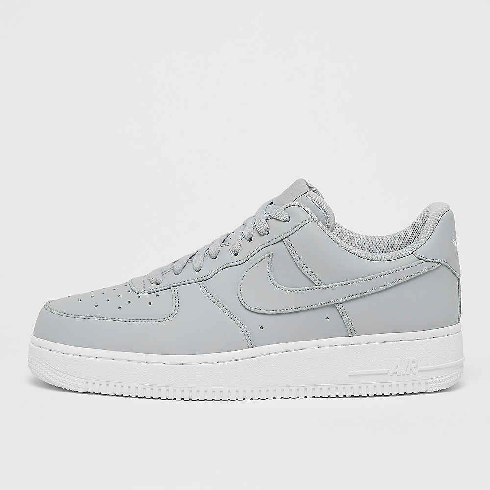 Air Force 1 07 LV8 wolf grey/wolf grey/white