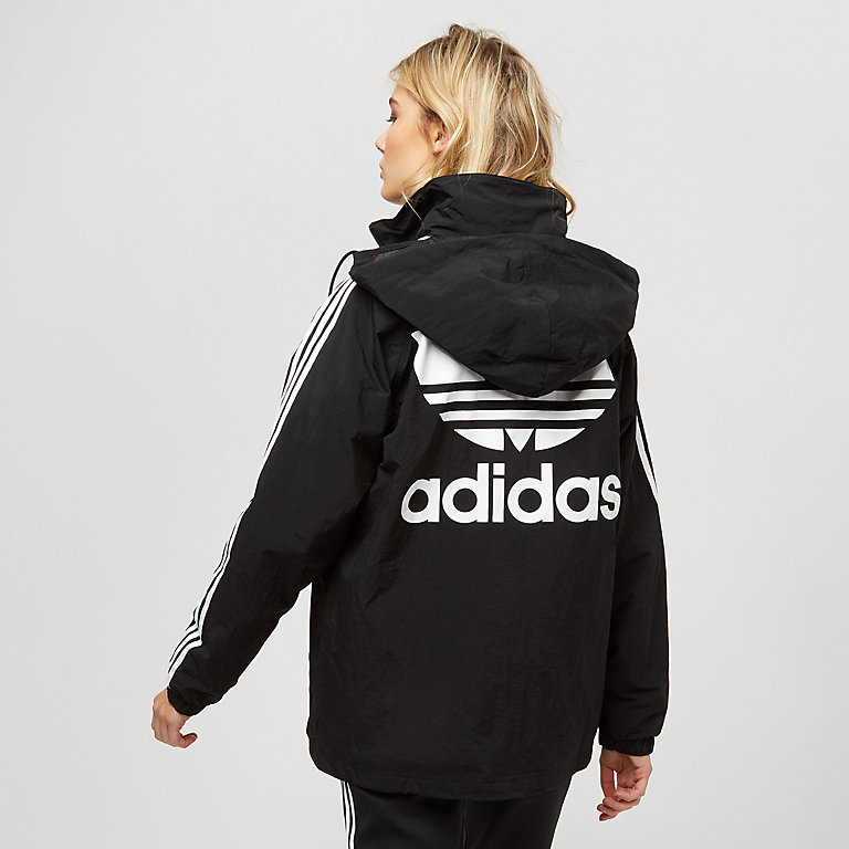 adidas Originals Stadium JKT Jacke bei SNIPES