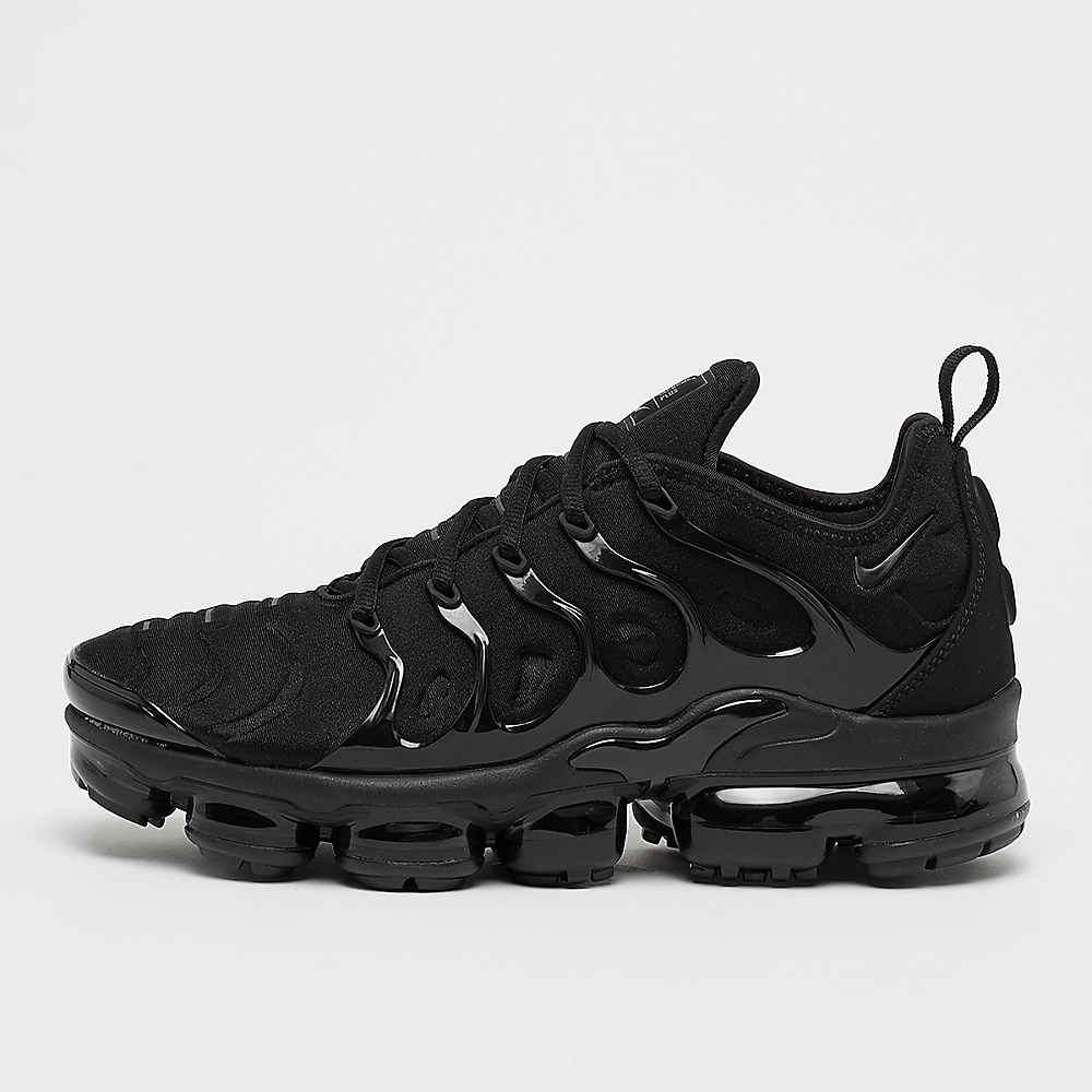 5e53b8694 Air VaporMax Plus black de NIKE en SNIPES