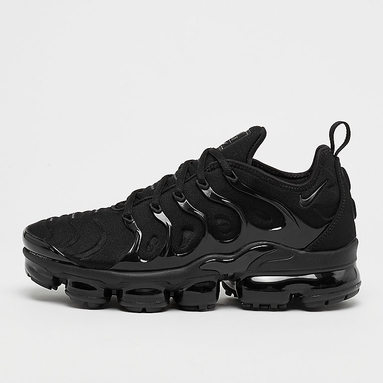 Air VaporMax Plus black Sneaker von NIKE bei SNIPES!