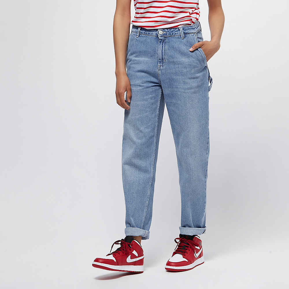 185196a43 Pantalones vaqueros Carhartt WIP Pierce Jeans stone washed en SNIPES