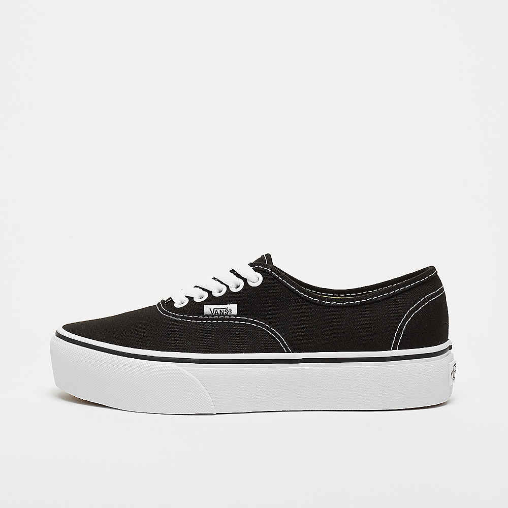 Zapatillas Authentic Platform 2.0 black de VANS en SNIPES 63f2abbaf7