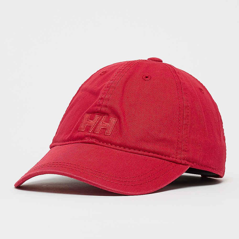 Compra Helly Hansen Logo red Gorras de Baseball en SNIPES e64d406494a