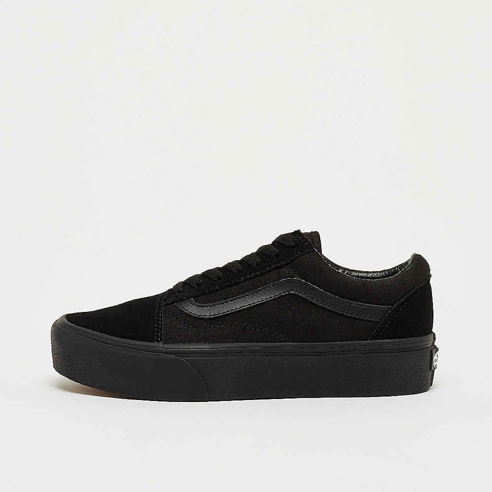 VANS UA Old Skool Platform black black bei SNIPES bestellen db046061b