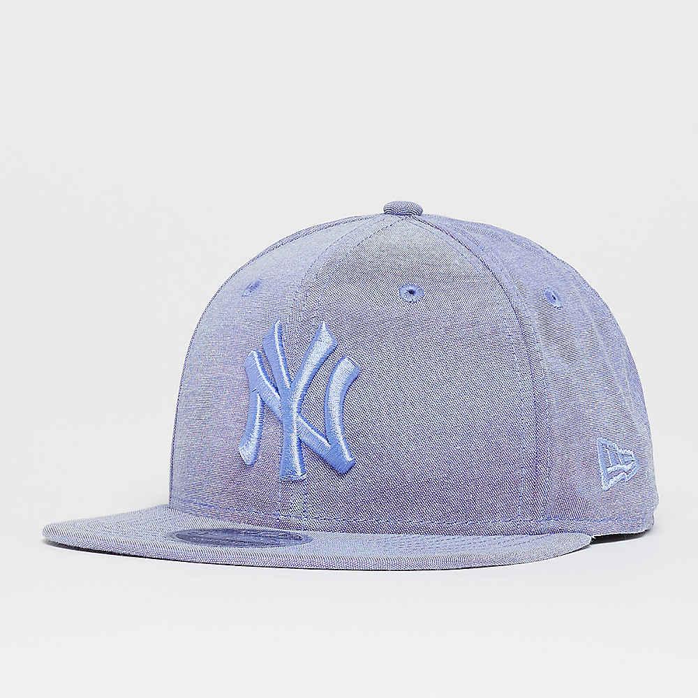 Compra New Era 9Fifty MLB New York Yankees Oxford sky blue Gorras Snapback  en SNIPES 9d2be3cab7c