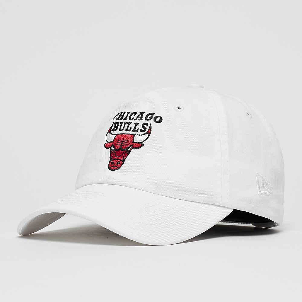 Gorra New Era 9Forty Chicago Bulls Washed en SNIPES 7bae1e54c58