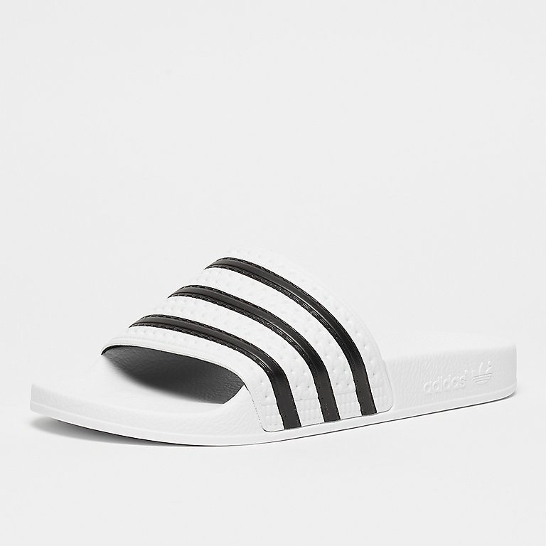 adidas Adilette adiblue Sandals bij SNIPES bestellen