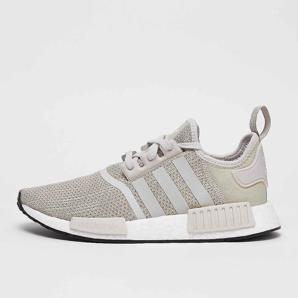 brand new 47ba2 04ec9 adidas NMD R1 sesamechalk pearlftwr white Sneakers bij SNIPES bestellen