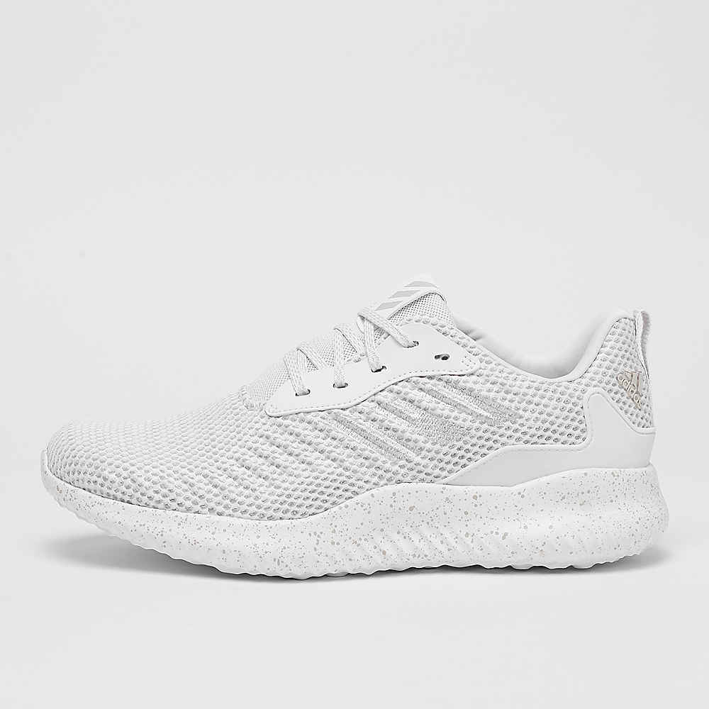 check out 741ab f1296 adidas Alphabounce RC ftwr whitegrey onecore black