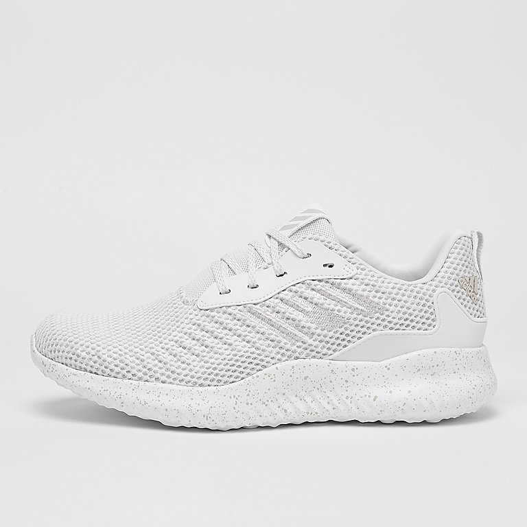 best service 7c182 fa910 adidas Alphabounce RC ftwr white grey one core black