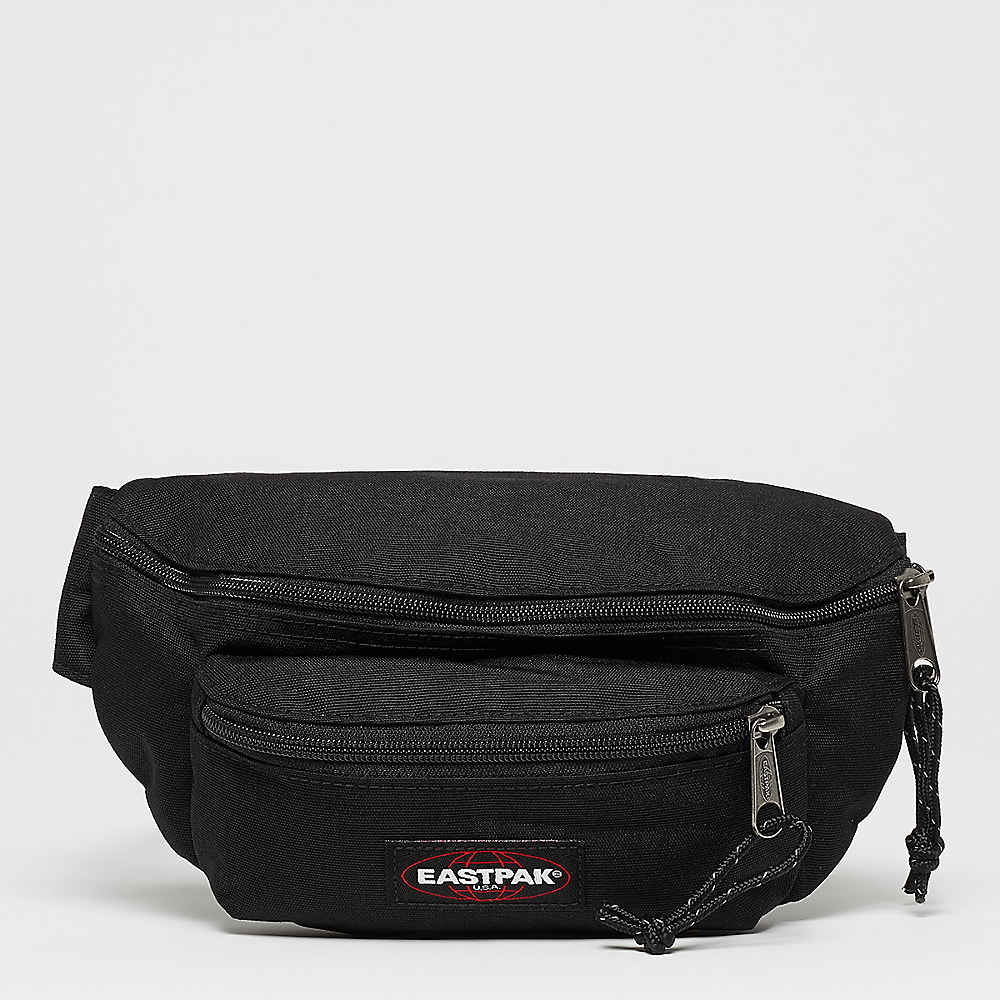 0e0c49698 Compra Eastpak Doggy black Riñoneras en SNIPES