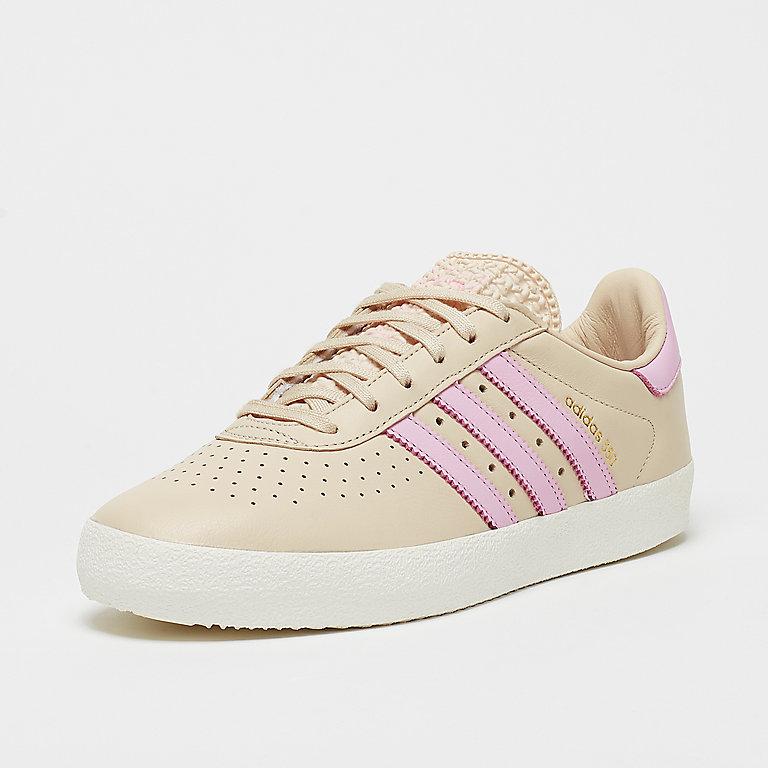 dc57699b74bedc adidas Adidas 350 linen wonder pink off white Sneakers bij SNIPES bestellen