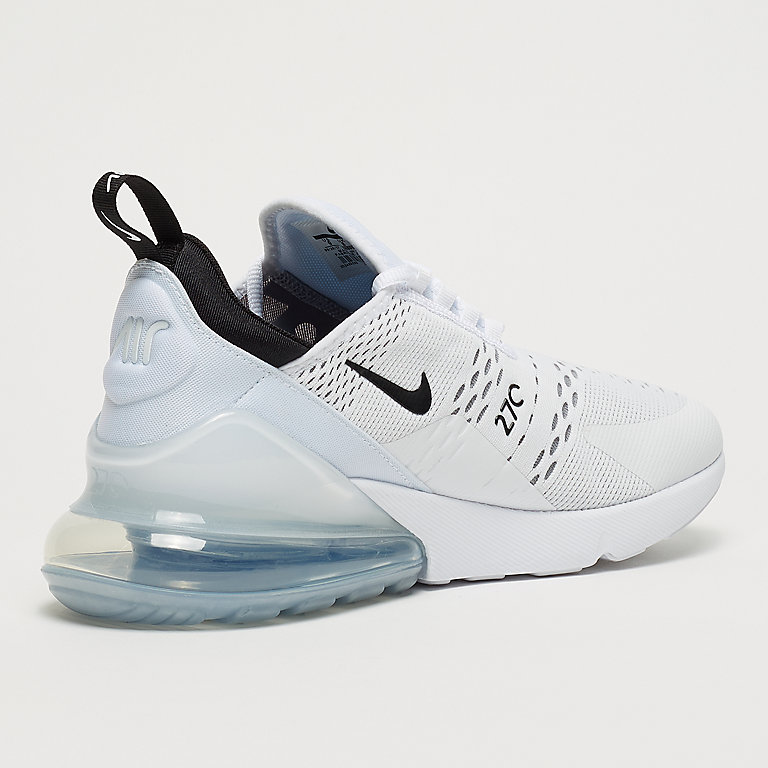 cheaper 2f205 72ae1 NIKE Air Max 270 white/black//white Sneakers bij SNIPES ...