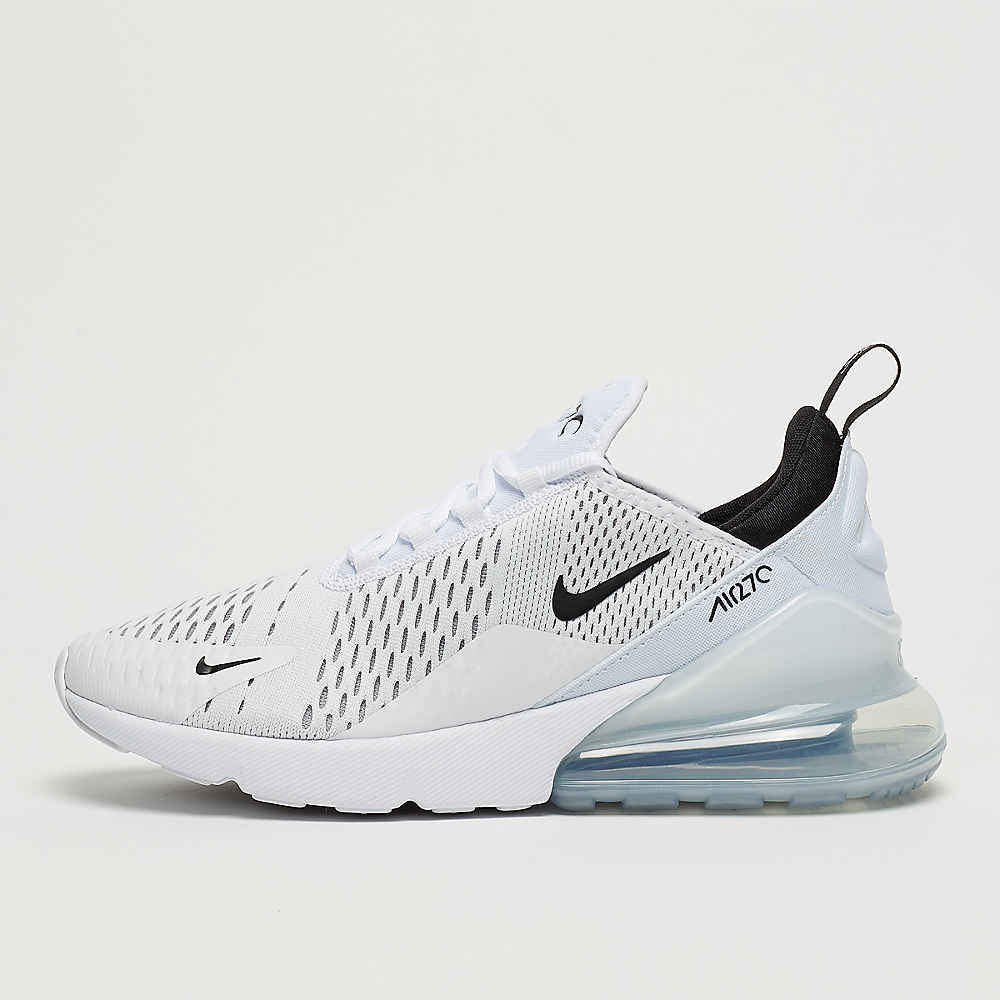 Air Max 270 white/black//white