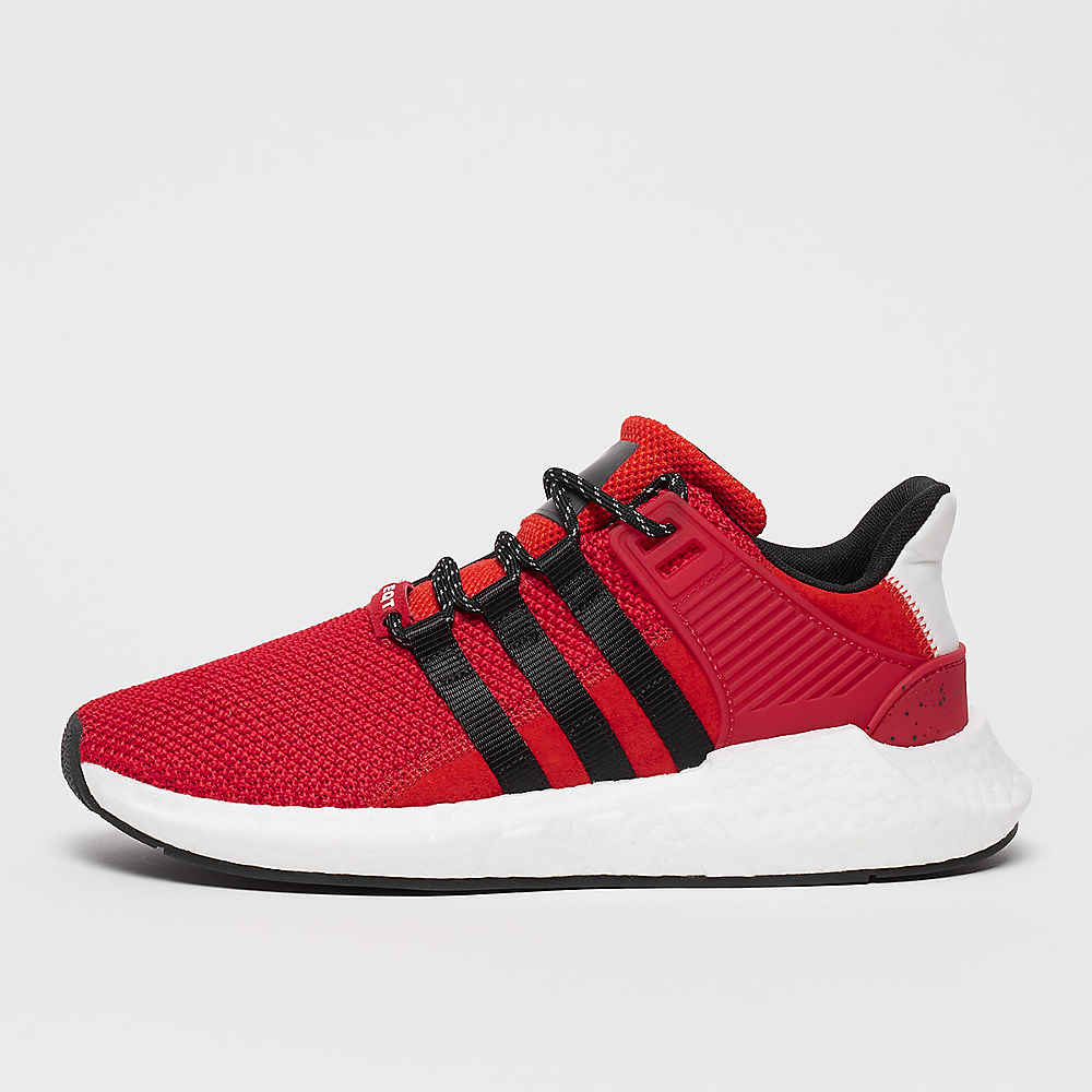 on sale b57a5 bb7b4 EQT Support 9317 red Sneaker von adidas bei SNIPES
