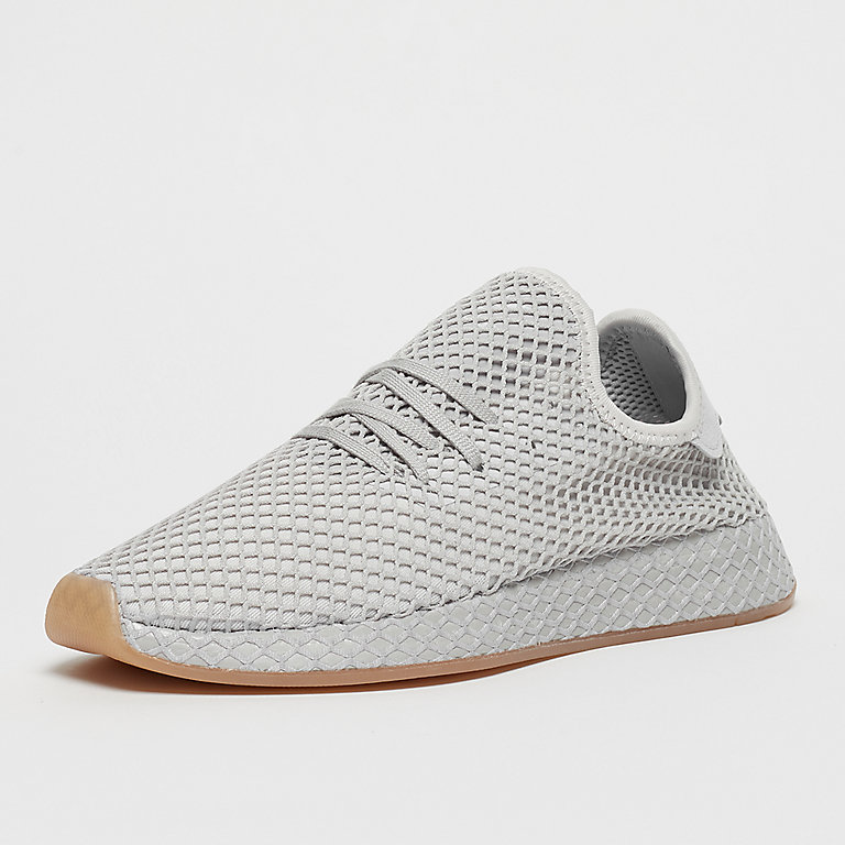 pretty nice 6bc04 f8ce0 Commander adidas Deerupt Runner grey three lgh solid grey gum chez SNIPES