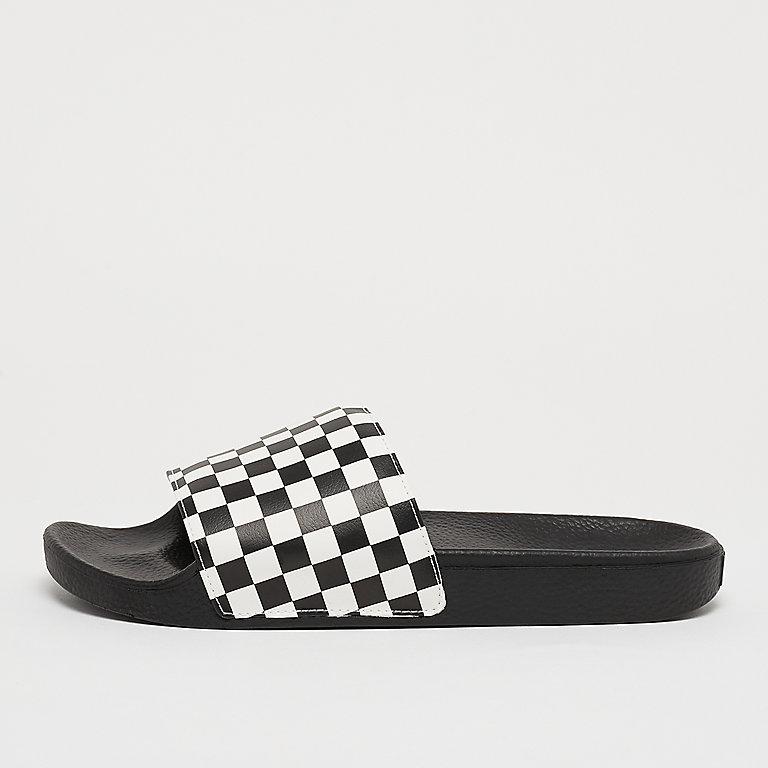 VANS Slide On (Checkerboard) white Sandalen bei SNIPES bestellen