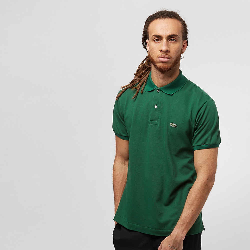 5e9152f0 Lacoste Short Sleeve Polo Dress - raveitsafe