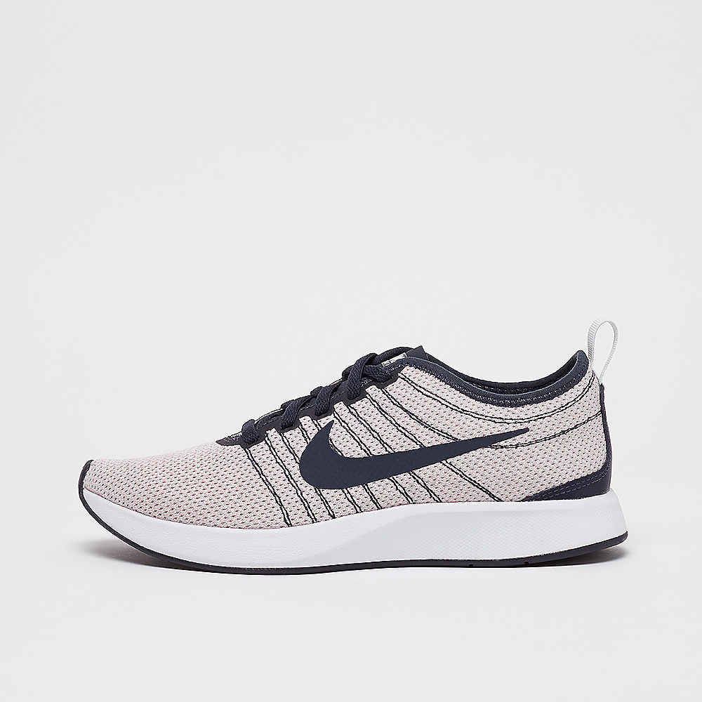 322623b3a5 Commander NIKE Dualtone Racer barely grey/obsidian-barely rose-white chez  SNIPES