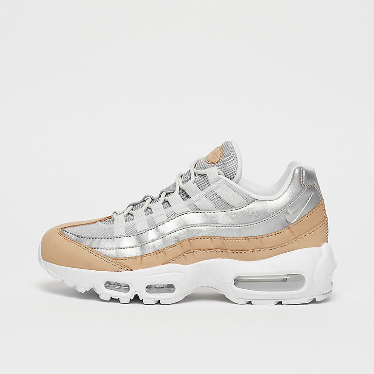 huge selection of 1db19 c6f11 Wmns Air Max 95 platinum Sneaker von NIKE bei SNIPES