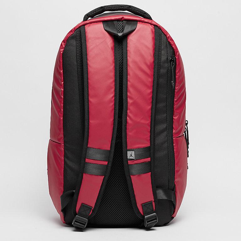 competitive price e6a60 ef625 JORDAN Alias Pack gym red