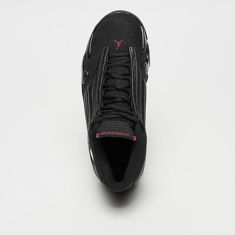 various colors 6fd62 05fbf JORDAN Air Jordan 14 Retro Low black varsity red black