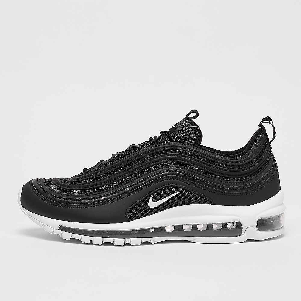 NIKE Air Max 97 black/white Sneaker bei SNIPES bestellen